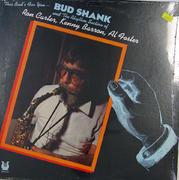 "Bud Shank Vinyl 12"" (New)"