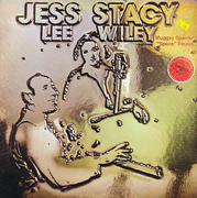 "Jess Stacy / Lee Wiley Vinyl 12"" (Used)"