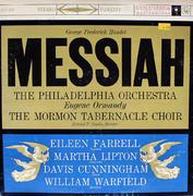"Messiah Vinyl 12"" (Used)"