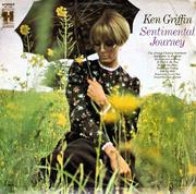 "Ken Griffin Vinyl 12"" (Used)"