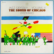 """The Sound Of Chicago Vinyl 12"""" (Used)"""