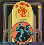 The Original Big Band Hits Vol. 1 Vinyl 12""