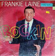 """Frankie Laine Vinyl 12"""" (Used)"""