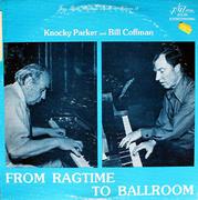 """Knocky Parker Vinyl 12"""" (Used)"""