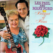 """Les Paul And Mary Ford Vinyl 12"""" (Used)"""