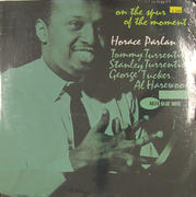 "Horace Parlan Vinyl 12"" (New)"