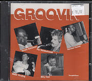 Groovin' CD