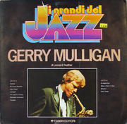 Gerry Mulligan Vinyl 12""