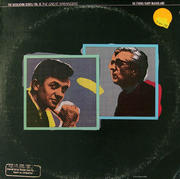 "Gil Evans / Gary McFarland Vinyl 12"" (Used)"