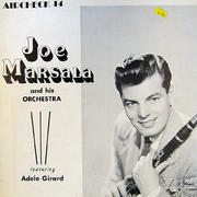 "Joe Marsala And His Orchestra Vinyl 12"" (Used)"
