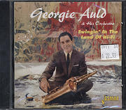 Georgie Auld & His Orchestra CD