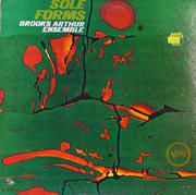 "Brooks Arthur Ensemble Vinyl 12"" (Used)"