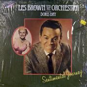 "Les Brown / Doris Day Vinyl 12"" (Used)"