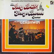 "Ruby Braff / George Barnes Quartet Vinyl 12"" (Used)"