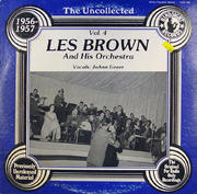 "Les Brown And His Orchestra Vinyl 12"" (Used)"