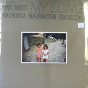 "My Song Vinyl 12"" (New)"