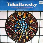 """Tchaikovsky Vinyl 12"""" (New)"""