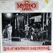 "Mwendo Dawa Vinyl 12"" (Used)"