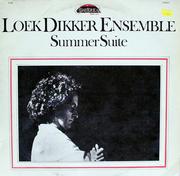 "Loek Dikker Ensemble Vinyl 12"" (Used)"