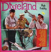 """Dixieland Vinyl 12"""""""