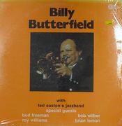 "Billy Butterfield Vinyl 12"" (New)"