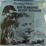 "Roy Eldridge / Bunny Berigan Vinyl 12"" (New)"