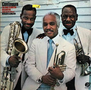"The Duke Ellington Orchestra Vinyl 12"" (Used)"