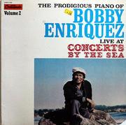 "Bobby Enriquez Vinyl 12"" (New)"