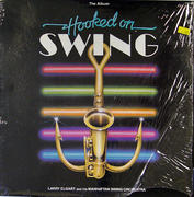 """Larry Elgart And His Manhattan Swing Orchestra Vinyl 12"""" (Used)"""