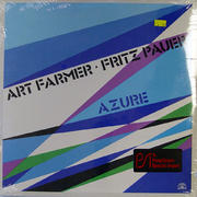 "Art Farmer / Fritz Pauer Vinyl 12"" (New)"