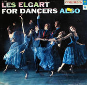 """Les Elgart And His Orchestra Vinyl 12"""" (Used)"""