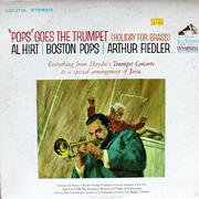 "Al Hirt / Boston Pops / Arthur Fiedler Vinyl 12"" (Used)"