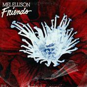 """Mel Ellison Vinyl 12"""" (New)"""