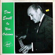 "Don Ewell Vinyl 12"" (Used)"