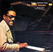 "Duke Jordan Trio Vinyl 12"" (Used)"