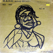 "Rare And Hot:  1923-1930 Vinyl 12"" (Used)"