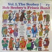 "Bob Scobey's Frisco Band Vinyl 12"" (New)"