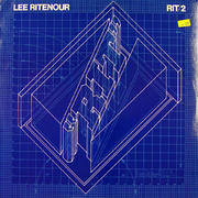 "Lee Ritenour Vinyl 12"" (Used)"