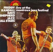 "Freddy Randall / Dave Shepherd / Jazz All Stars Vinyl 12"" (Used)"