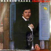 """Warren Vache Vinyl 12"""" (New)"""