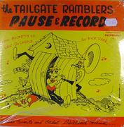 "The Tailgate Ramblers Vinyl 12"" (New)"