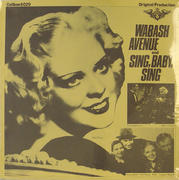 "Wabash Avenue And Sing, Baby, Sing Vinyl 12"" (New)"