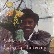 "Paul Jones Vinyl 12"" (New)"