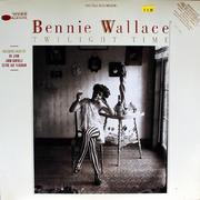 "Bennie Wallace Vinyl 12"" (Used)"