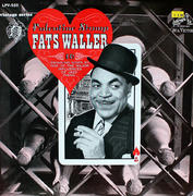"Fats Waller Vinyl 12"" (Used)"