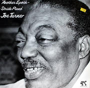"""Joe Turner Vinyl 12"""" (Used)"""