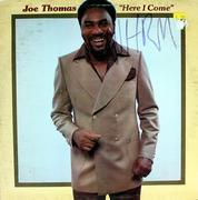 """Joe Thomas Vinyl 12"""" (Used)"""