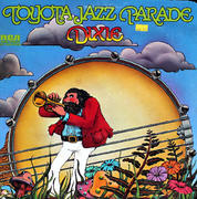 "Toyota Jazz Parade: Dixie Vinyl 12"" (Used)"