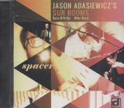 Jason Adasiewicz's Sun Rooms CD