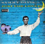 """Sammy Davis Jr. Vinyl 12"""" (Used)"""